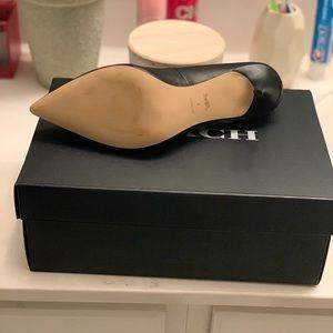 Coach Shoes - Brand new black Audrey Pump